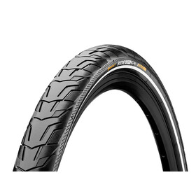 "Continental Ride City E-25 Bike Tyre 28"" Reflex black"